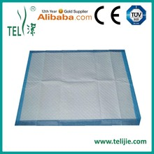 underpad for elderly person urine on the daily life