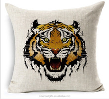 2015 china Wholesale Factory Directly of Dragon of hand-painted pillow case