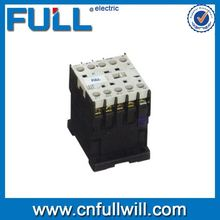 China supplier wholesale LC1-K electrical 7.5A 660V 50Hz 60Hz ac contactor