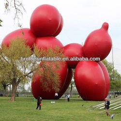80 Foot Inflatable Balloon Dog Model