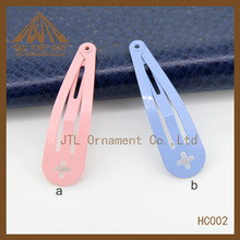 Nice color metal hairpins for hair