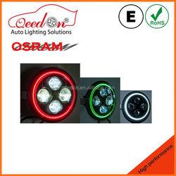 Qeedon fashion-forward emark dot sealed beam for Suzuki three wheel motorcycle