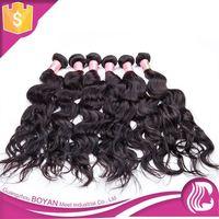 Top Quality Cheap Price Raw White Platinum Hair