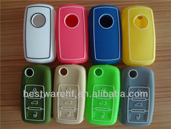 2013 new vw golf .VW Volkswagen Golf 6 .vw golf6 remote key case, volkswagen golf 6 key bag