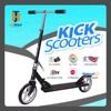adult scooter big Wheel, Kick electric pro scooters JB223 (EN71-1-2-3 Certificate)hot sales in