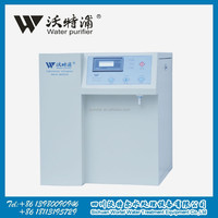 WP-PT-1840/ 40 L/H: ultrapure water machine / Water Purification Plant for Dialysis
