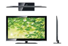 28 inch tv wall mount VGA/Scart/DVT-T/C/T2 LED TV