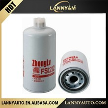 Fuel Systems auto filter , P558000 3308638 FS1212 oil filter, truck engine Fuel filter