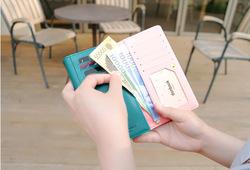 crown smart wallet, crown phone case bag