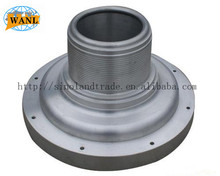 Iron die casting product parts