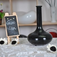 Piano black rasasi perfumes electric incense burner /electronic censer/party decoration