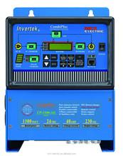 High Efficiency Hybrid Solar Inverter