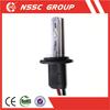 NSSC 35w 12000k purple hid xenon lamps H7 car lighting manufacturer