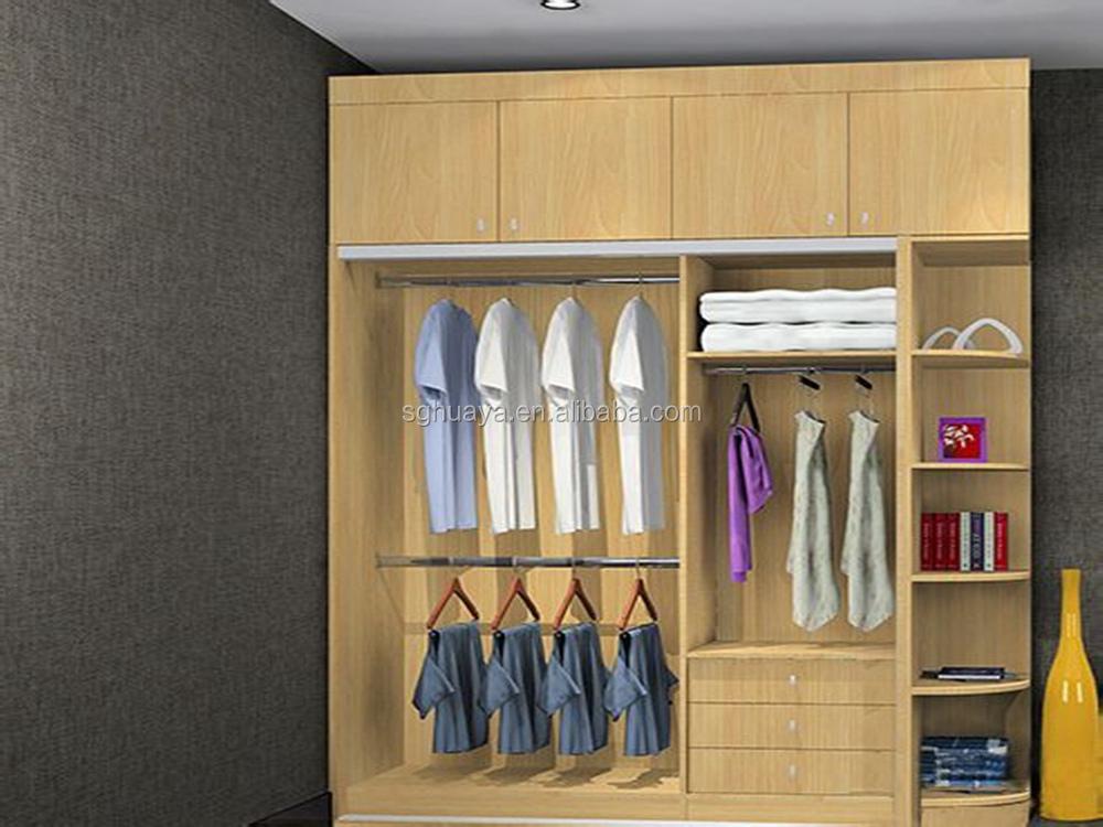 Modern bedroom sliding door wardrobe design children for Bedroom wall wardrobe design