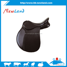NL1331Comfortable leather saddles for horses price