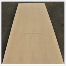 we sell cheap price good ash wood lumber from Linyi manufacturer/poplar core ash faced plywood