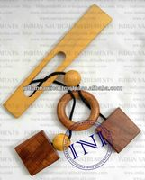 String Wooden Puzzle, Lord of Rings, Lord of Rings Puzzle