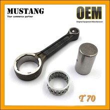 Motorcycle Engine parts, Motorcycle Connecting Rod T70/C70/JH70/70CC