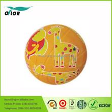 Promotional inflatable wholesale mini basketball