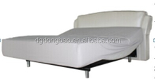 Fashionable latex massage mattress
