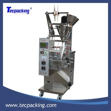 Automatic milk/coffee powder stick/sachet filling and packing machine