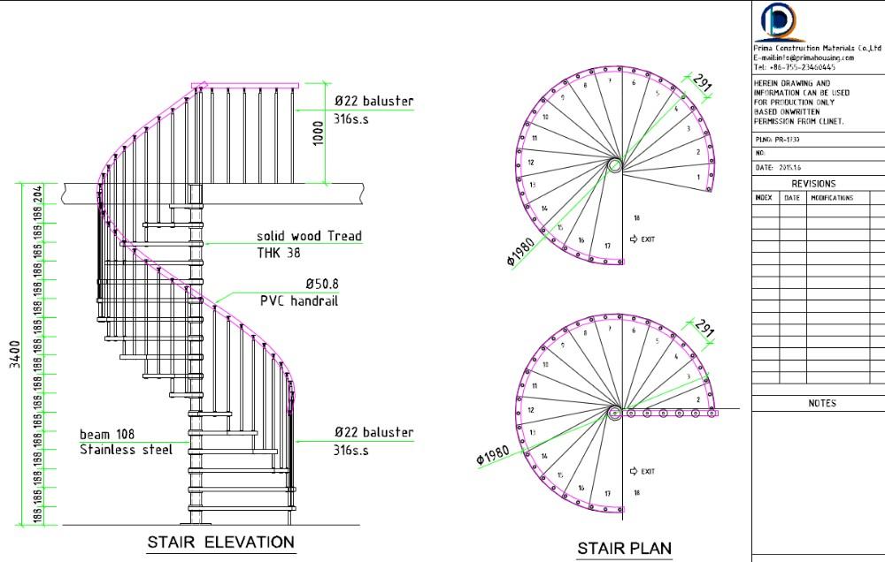 pr fabriqu s en fer forg escalier en colima on garde. Black Bedroom Furniture Sets. Home Design Ideas