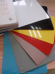Metallized Film Type and Water Soluble Feature gold pvc metallic film