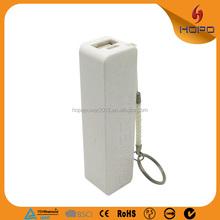 usb charger board 2600 mah power bank
