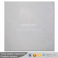 Good Price 36x36 Inch China Bianco Diamante White Marble Floor Tile