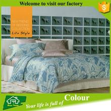 Top Selling 4pcs discount european fancy bed linen