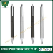 European Design Metal Ballpoint Pen For Men