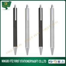 European Design Metal Ballpoint Pen For Men