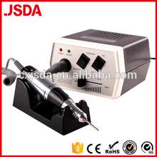 JD400 30000RPM micro motor nail art design machine manicure pedicure tool