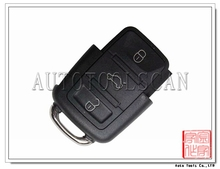 For VW Remote Key 3 Button 1 JO 959 753 AH 434Mhz for Europe South America market AK001005