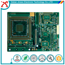 Factory price Lcd circuit board for LCD displayer pcb manufacturer in alibaba China