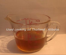 used cooking oil Thailand