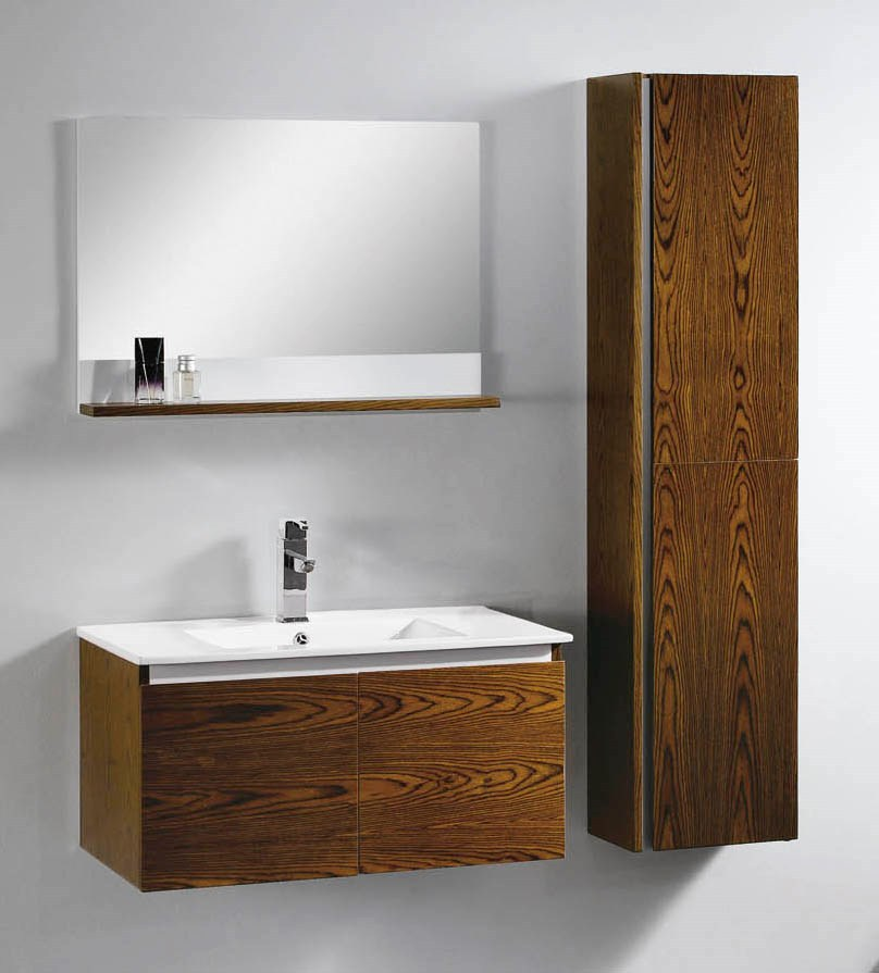Ca111 Touch Open Modern Bathroom Furniture Set Buy Crazy