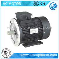 MS Series Three Phase sealed electric motor for small boat