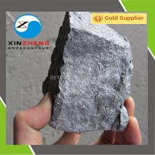 Venda quente do silício cálcio para siderurgia fábrica Ca30Si60 Ca30Si55 para diferentes tamanhos