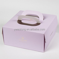 2015 hot sale paper box and packaging cardboard box