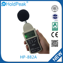 HP-882A Cheap and high quality noise level meter