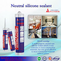 Neutral Silicone Sealant supplier/ kitchen and bathroom silicone sealant supplier/ polyvinyl acetate silicone sealant