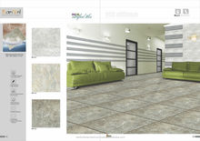 factory supply passed the national testing standard polished full body porcelain tile