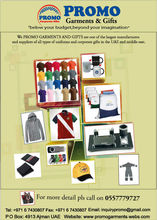 Garments & Gifts