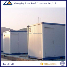 20 ft Flat pack Used Container Office From China Supplier