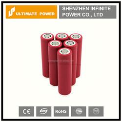 Original Sanyo UR18650AY lithium Ion battery 2250mah sanyo 18650 3.7v battery sanyo 18650 battery for E-cigs & power tools