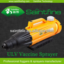 de aire de atomización de tipo vacuna equipos
