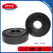 PYC Competitive Price Mini Deep Groove Ball Bearing 688 rs
