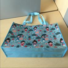 ART Fabric Promotional folding shopping bag