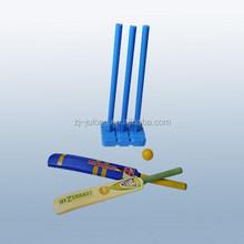 cricket stump with base cricket kit